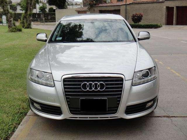Audi A6 2010 - 50000 km