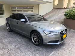 Audi A6 2.800cc V6 Multitronic Lujo 24V