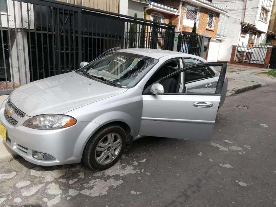 Chevrolet Optra 2009 - 73000 km