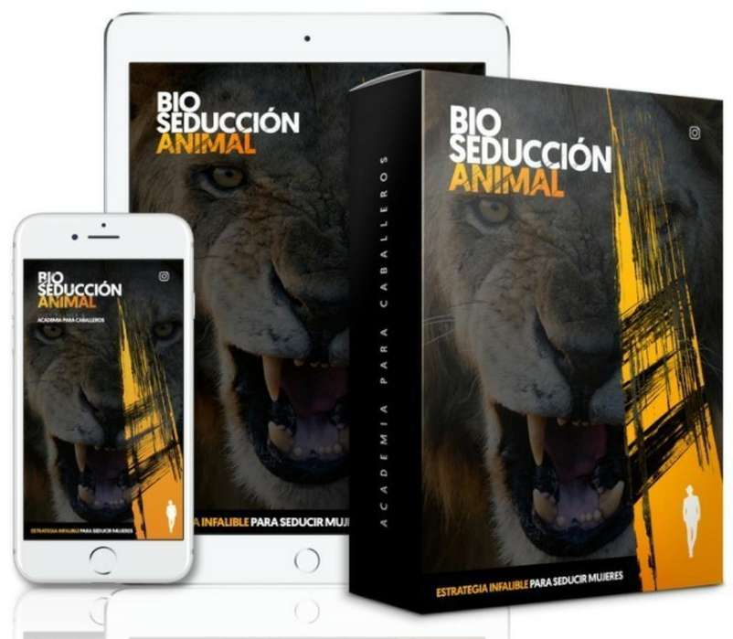 Bioseduccion Animal