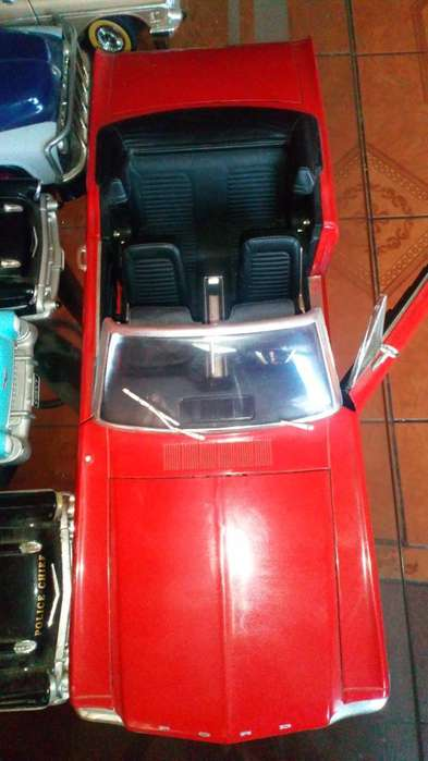 Lote de Autos Vintage Origuinales