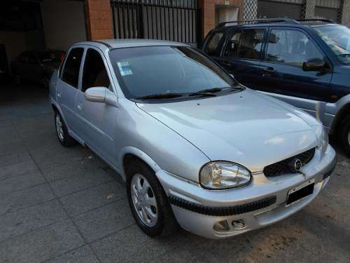 <strong>chevrolet</strong> Corsa Classic 2001 - 111111 km