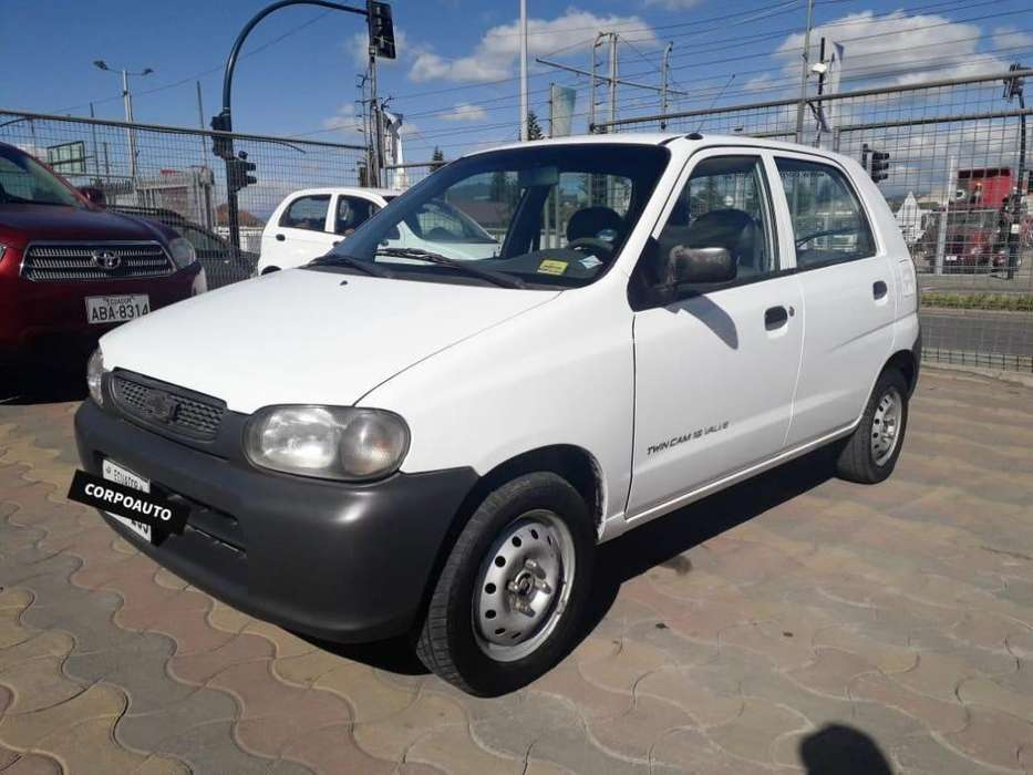Chevrolet Alto 2001 - 298000 km