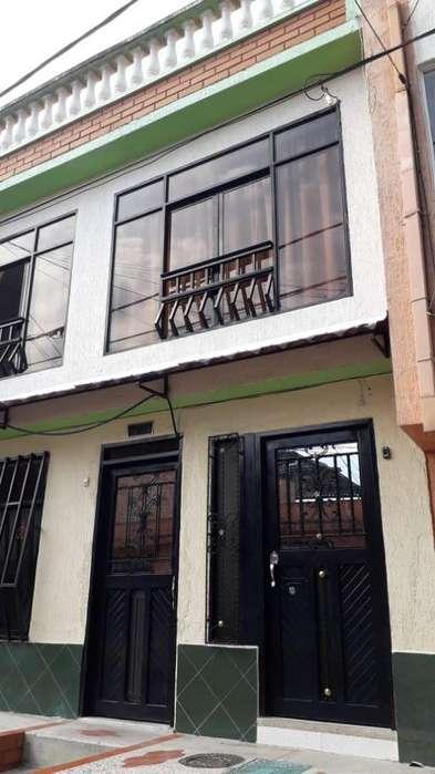 se arrienda <strong>casa</strong> 2do y 3er piso sector cuba barrio guadalupe
