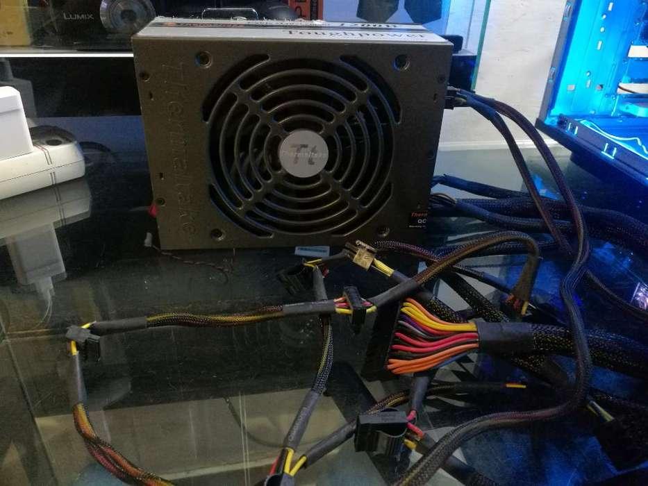 Thermaltake 1200 Watts