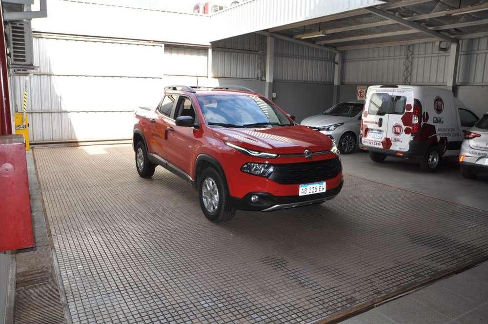 Fiat Toro 2017 - 38900 km