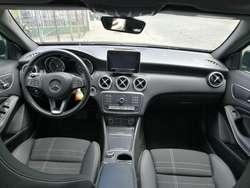 Mercedes-benz Clase A200 2016 1.6 Turbo (740)
