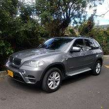 <strong>bmw</strong> X5 2012 - 100000 km