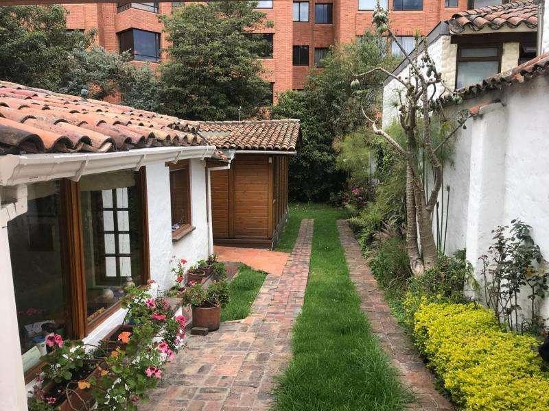 <strong>casa</strong> En Arriendo En Bogota Altos De Sotileza Cod. ABRKS42149035