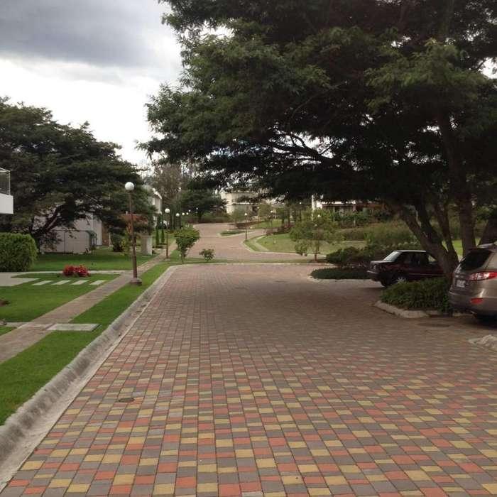 Terreno en Venta Sector Arrayanes Puembo