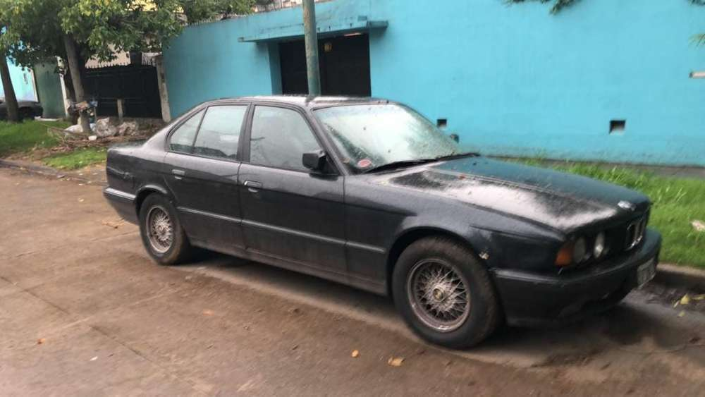 <strong>bmw</strong> Série 5 1996 - 250000 km