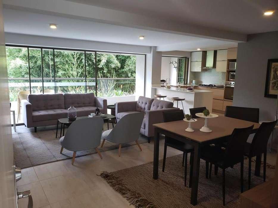 Hermoso Apartamento para estrenar en 2019 Loma de los Bernal