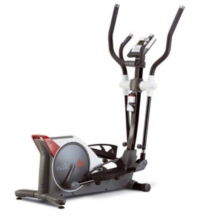 Eliptica Walk fit BH Fitness