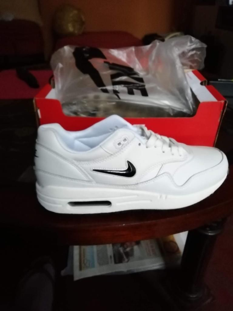 Nike Air Max 1 Premium Jewel Lima