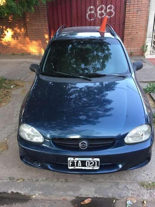 Chevrolet Corsa 2006 - 146000 km