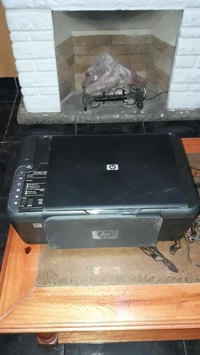 Vendo Dos <strong>impresoras</strong> Una Hp Y Una Epson
