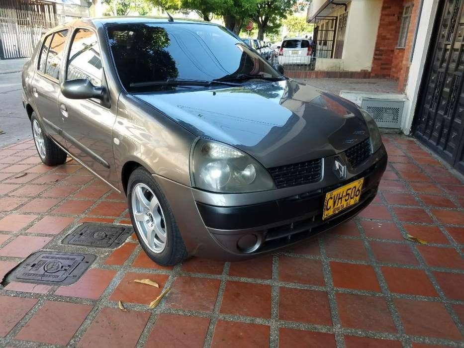 Renault Symbol 2008 - 135000 km