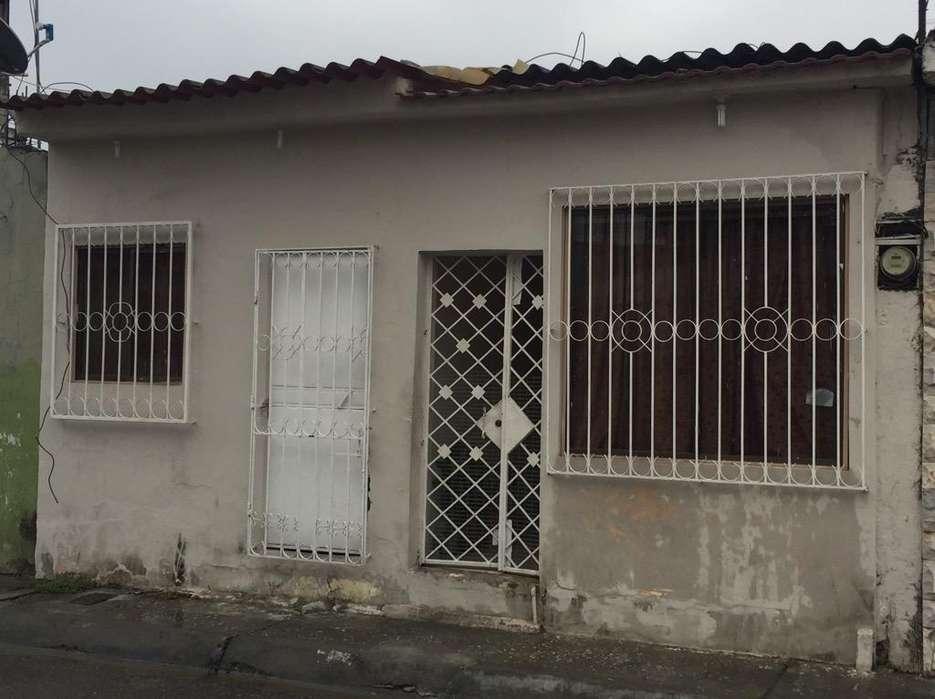 Se Vende Casa en Cdela Las Orquideas