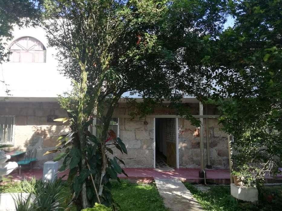 Casa Finca Mesitas Del Colegio 860mts