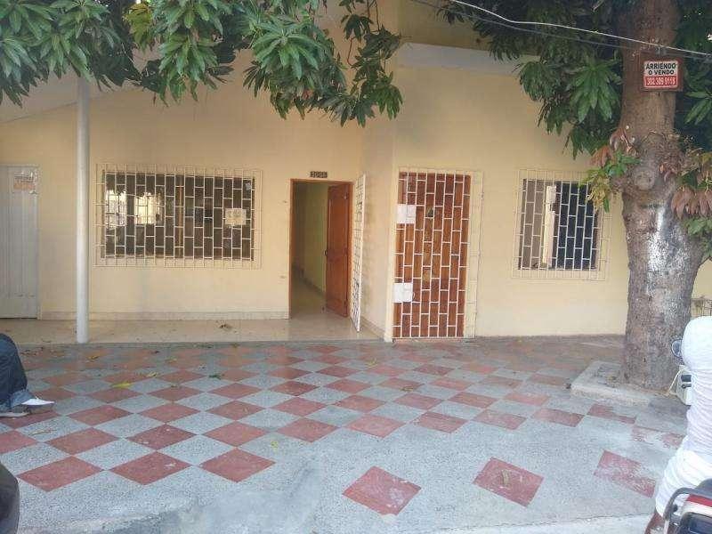 Apartamento En Arriendo/venta En Barranquilla San Isidro Cod. ABFNC-12722