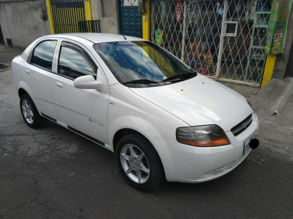 Chevrolet Aveo 2010 - 129300 km