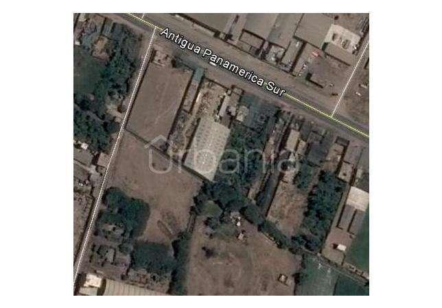 Venta de Terreno industrial de 2840.00 m2 en Lurin