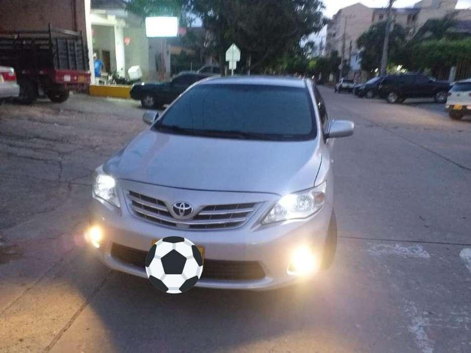 Toyota Corolla 2009 - 160000 km
