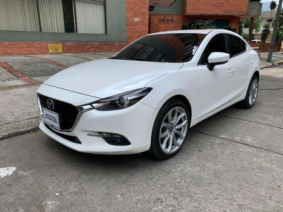 Mazda 3 2017 - 50000 km