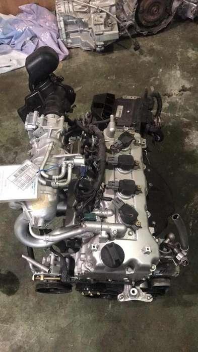 Motor Nissan Qg15 Ad