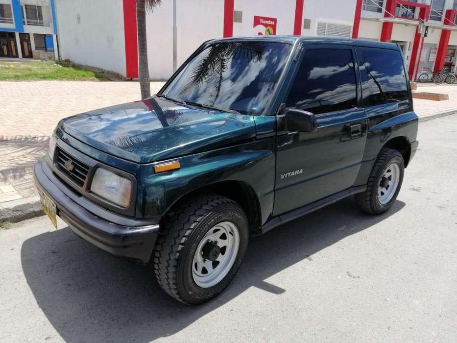 Chevrolet Vitara 2002 - 190000 km
