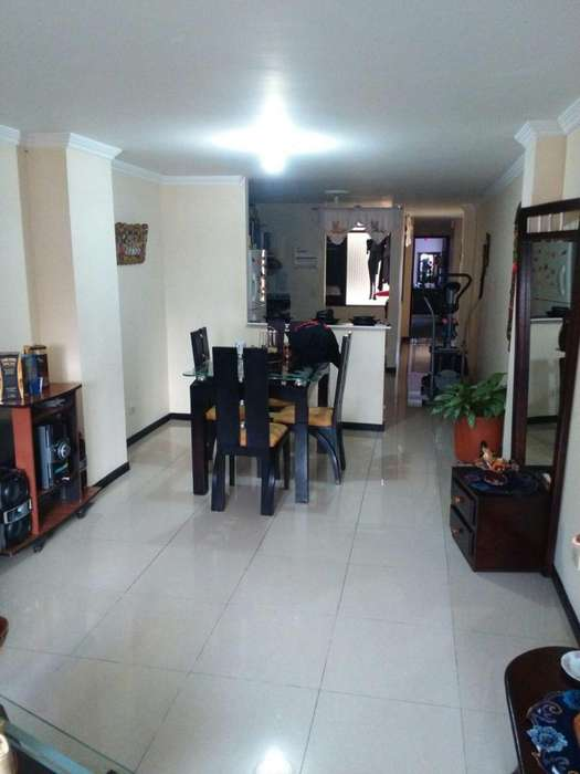 CÓDIGO M10: Apartamento Amplio en Cabañas