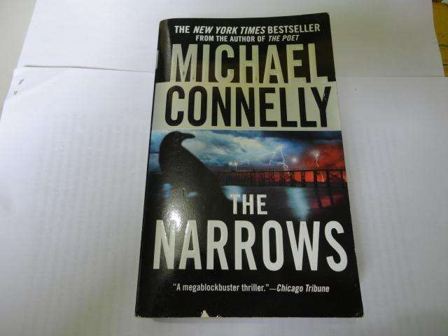 LIBRO EN INGLES THE NARROWS