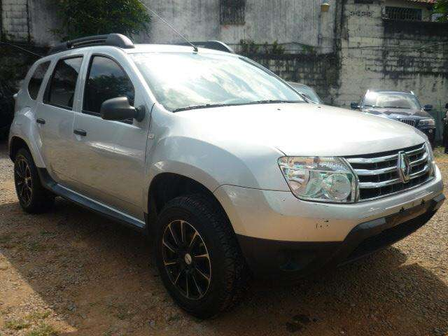 Renault Duster 2013 - 50000 km
