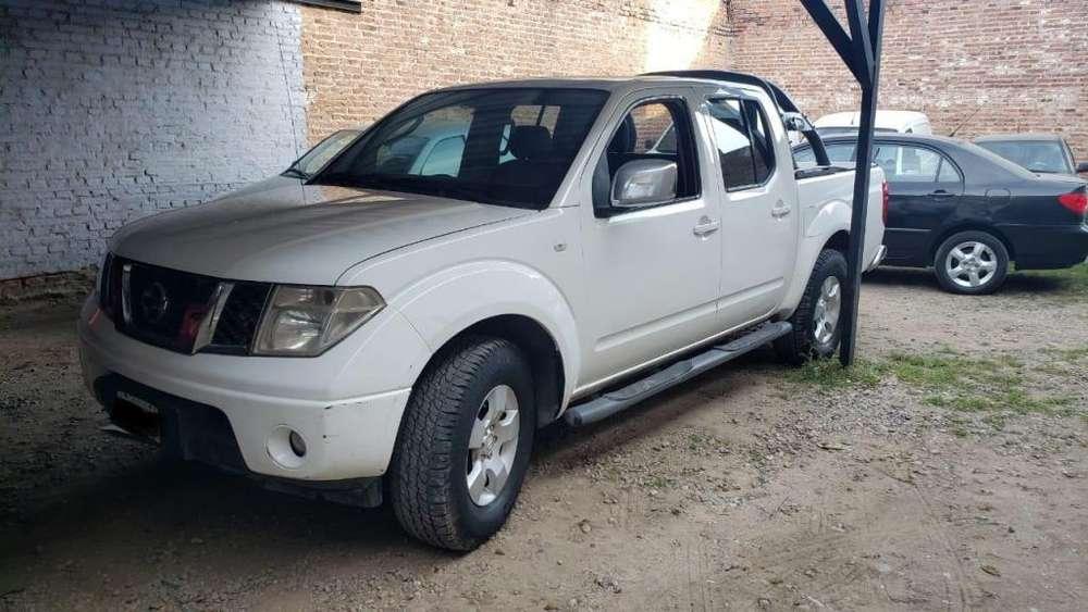 Nissan Frontier 2012 - 100 km