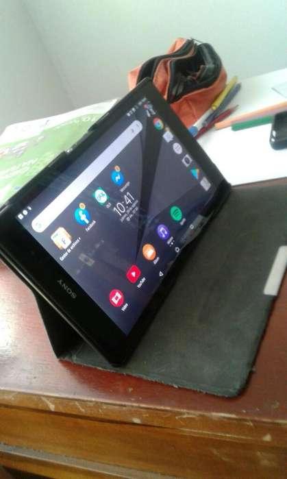 Tablet Sony Xperia Z3 Lte