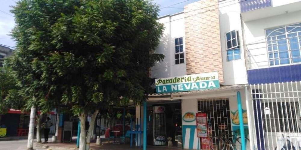 Casa Comercial Panadería Barrio El Parque