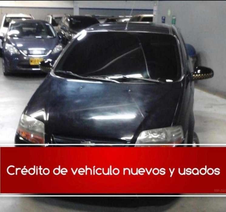 Chevrolet Aveo 2009 - 95000 km