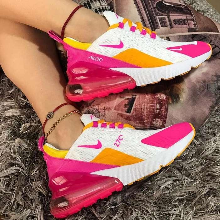 Zapatillas Nike 270 Mn