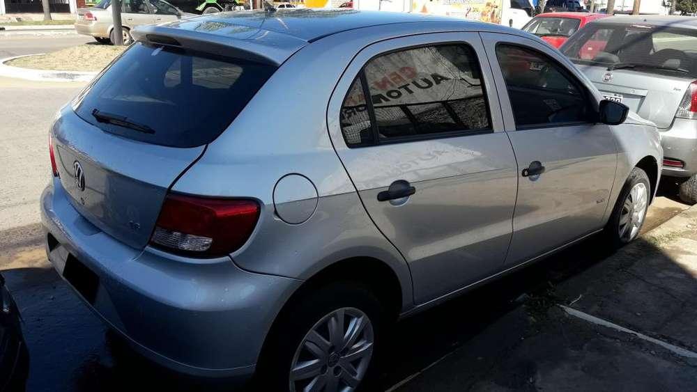 Volkswagen Gol Trend 2011 - 95000 km