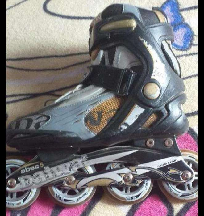 Rollers Nro 37
