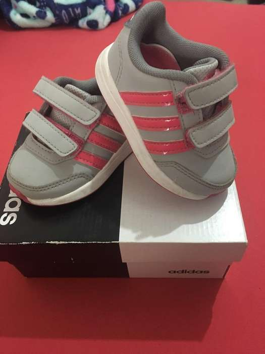 Zapatos Niña Adidas