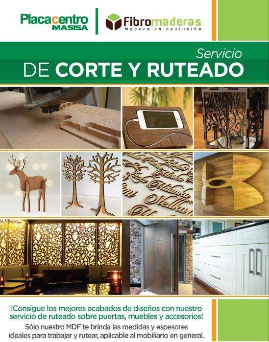 SERVICIO DE RUTEADO