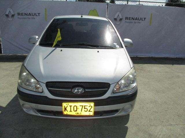 Hyundai Getz  2011 - 123000 km