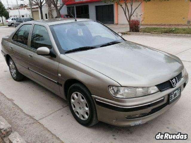 Peugeot 406 2002 - 235000 km