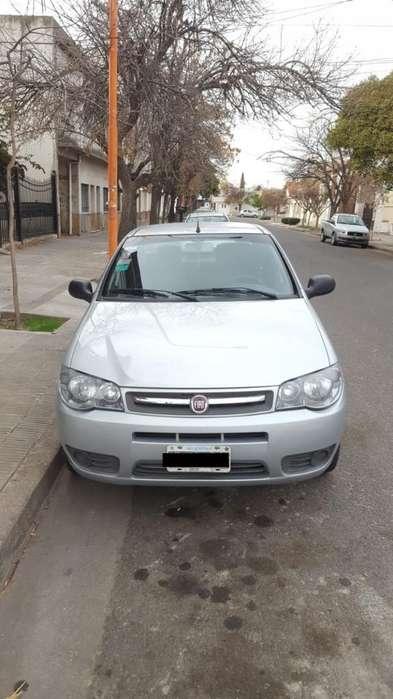 Fiat Siena 2013 - 166000 km