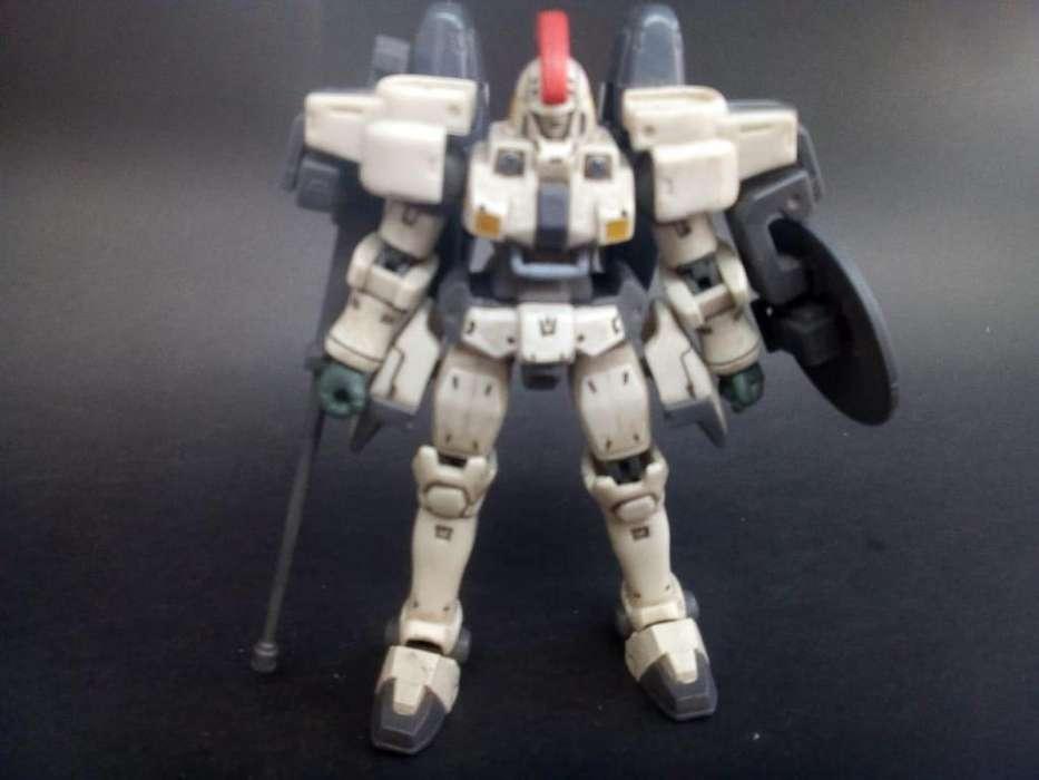Lote #19 Gundam MSIA Tallegease