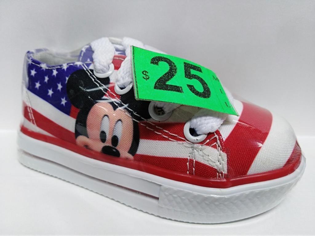 Zapato para niños 20 Jho930R Mira Mami