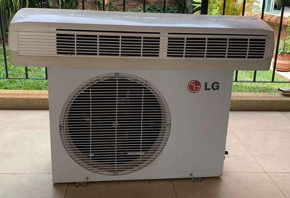 Aire Acondicionado Lg 18.000 Btu