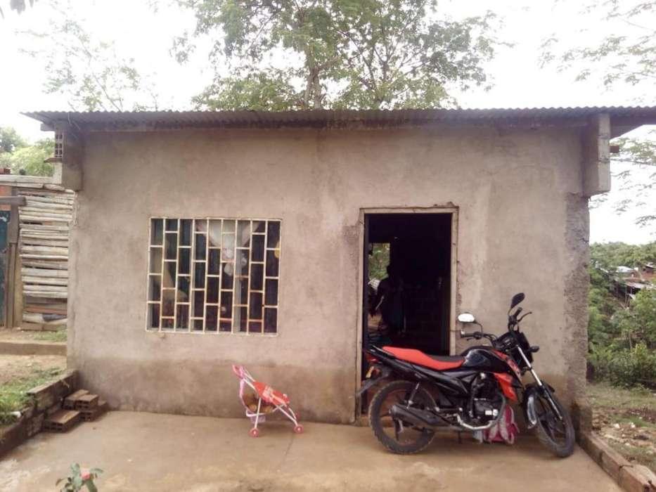 Se Vende Casa Lote Palmas 3