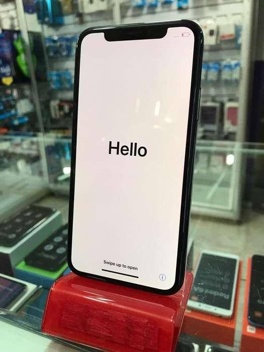Vendo iPhone X 256Gb Como Nuevo
